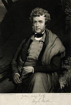 Testimony of the Rocks by Hugh Miller(1857)
